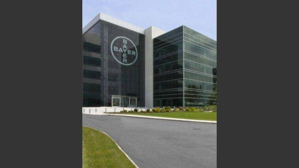 Bayer presenta un recurso contra la condena millonaria