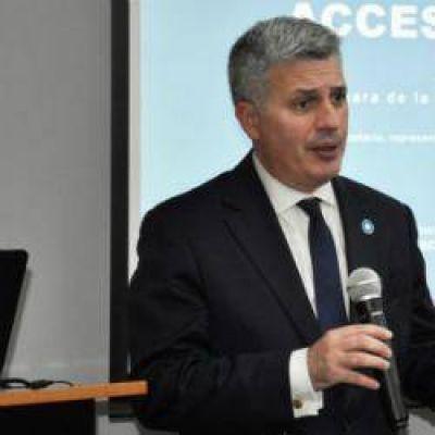 La industria química y petroquímica evaluó el proceso de acceso a la OCDE