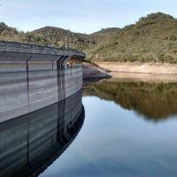 Crisis hídrica: aclaran situación en la planta potabilizadora de Río Ceballos