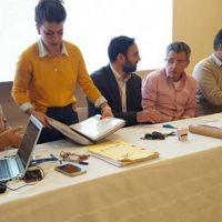 La Falda: Nueva obra reforzará el sistema de agua para toda la ciudad