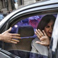 El peronismo y el FPV impiden que la Justicia allane los domicilios de Cristina