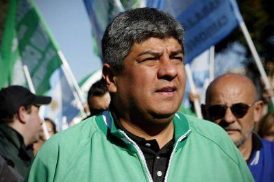 Pablo Moyano sufrió una descompensación y fue internado de urgencia