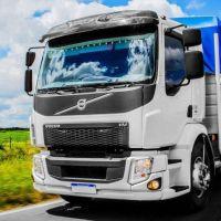 Expo Junín 2018: el concesionario oficial Gotland estará presente con ofertas para la gama de camiones de Volvo