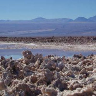 SQM vende su participación en proyecto de litio en la Argentina y focalizará su expansión en Chile