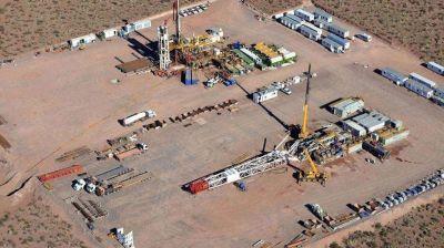 Vaca Muerta daría a Mendoza unos 1380 millones de barriles de petróleo