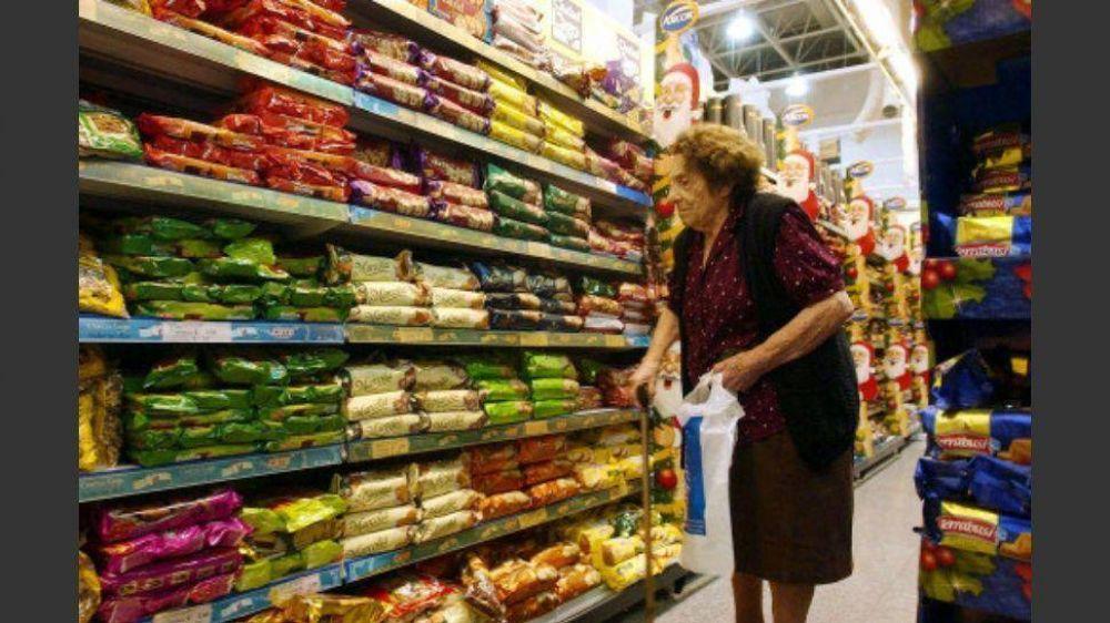 La suba en alimentos se desborda y ya acumula 31% con relación a julio de 2017