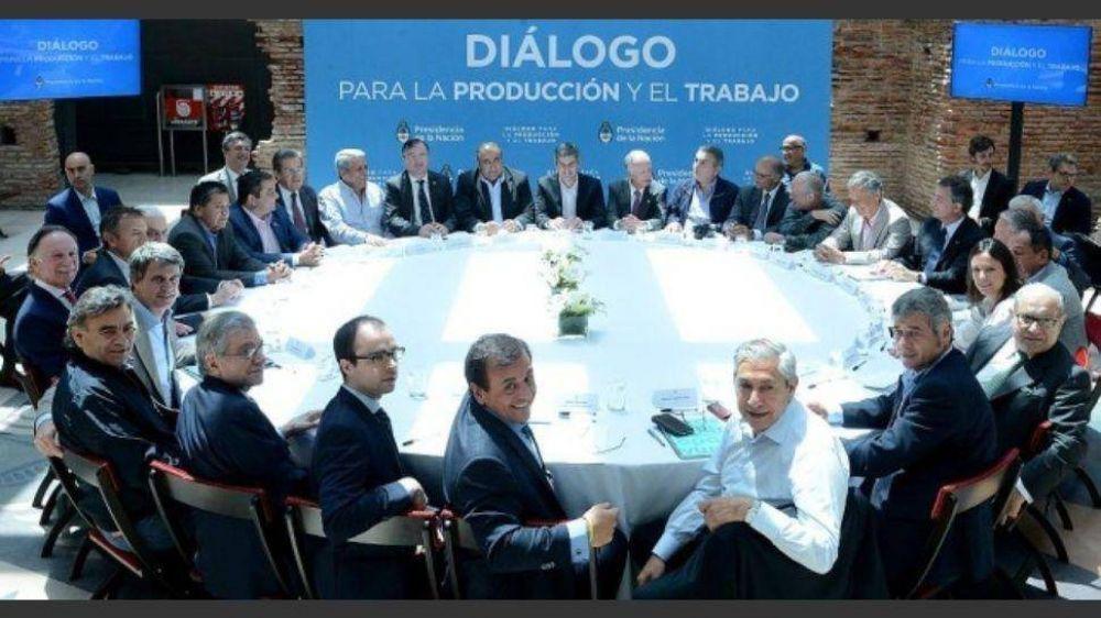 CGT y empresarios están lejos de propiciar la vuelta del diálogo social con el Gobierno