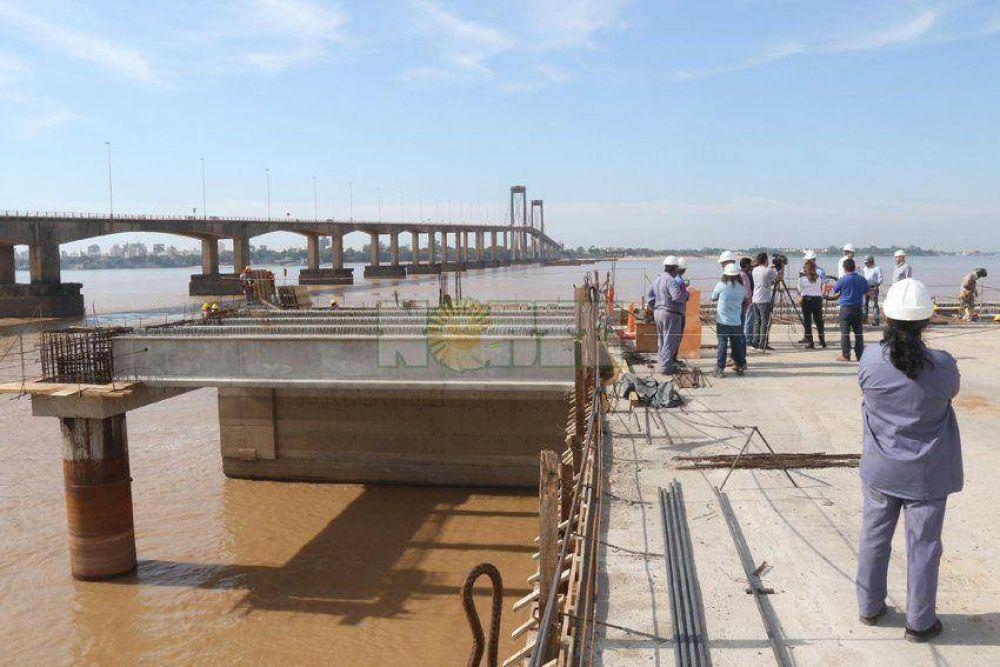 Concluir el gran acueducto en 2019 dependerá de que la Nación no afloje