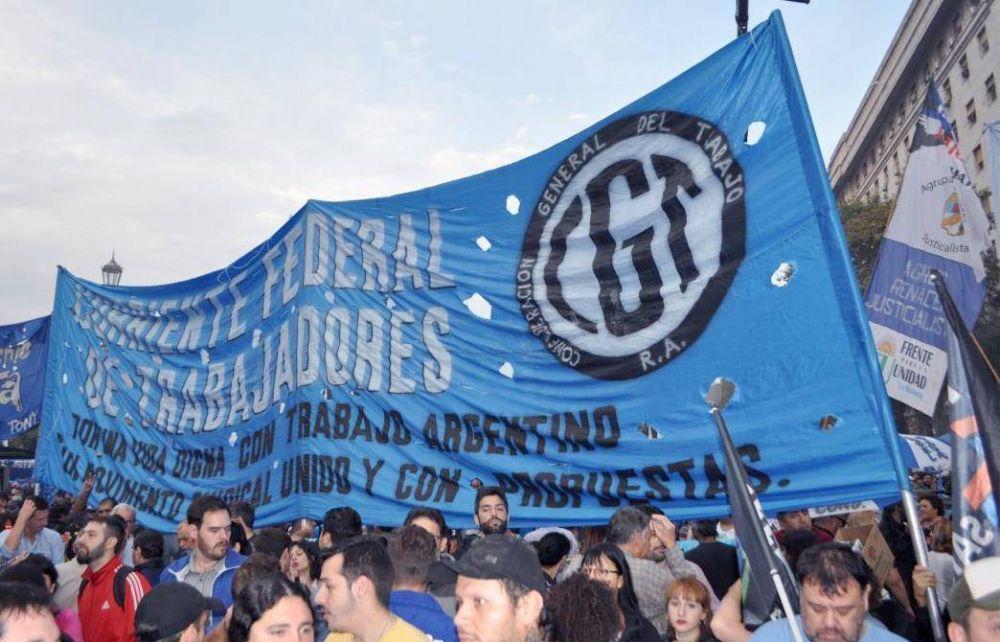 La Corriente Federal vuelve a la Festram a congregar a las delegaciones del Litroral y Centro de la CGT
