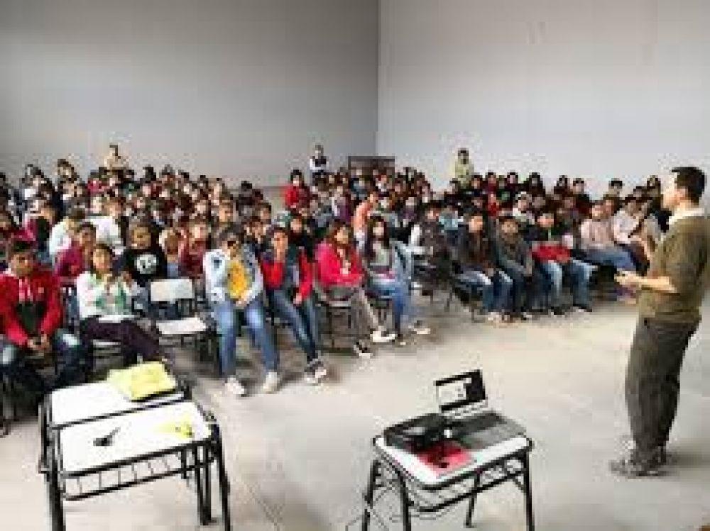 Jornada regional de aprendizaje en GIRSU
