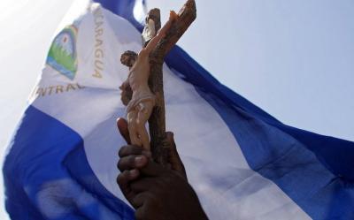 Nicaragua: Ortega castiga con recorte presupuestario a Iglesias