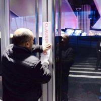 No va más!!!!! Carlos Fernando le clausuró el Casino del Mar a Florencio Aldrey Iglesias