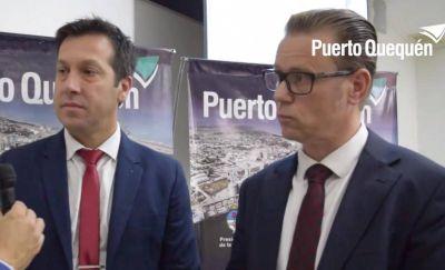 Sospechas sobre Puerto Quequén: Jan de Nul entra en el escándalo de los cuadernos de Centeno