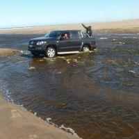 Desde septiembre nada de vehículos en las playas central