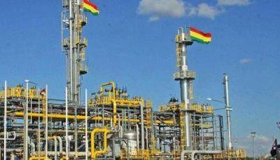 Bolivia y Paraguay construirán un ducto para la compra-venta de gas