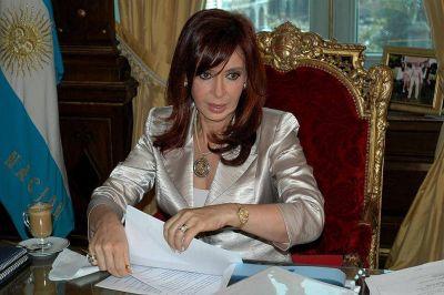 Un empresario confesó que pagó US$ 600.000 por un decreto de Cristina Kirchner