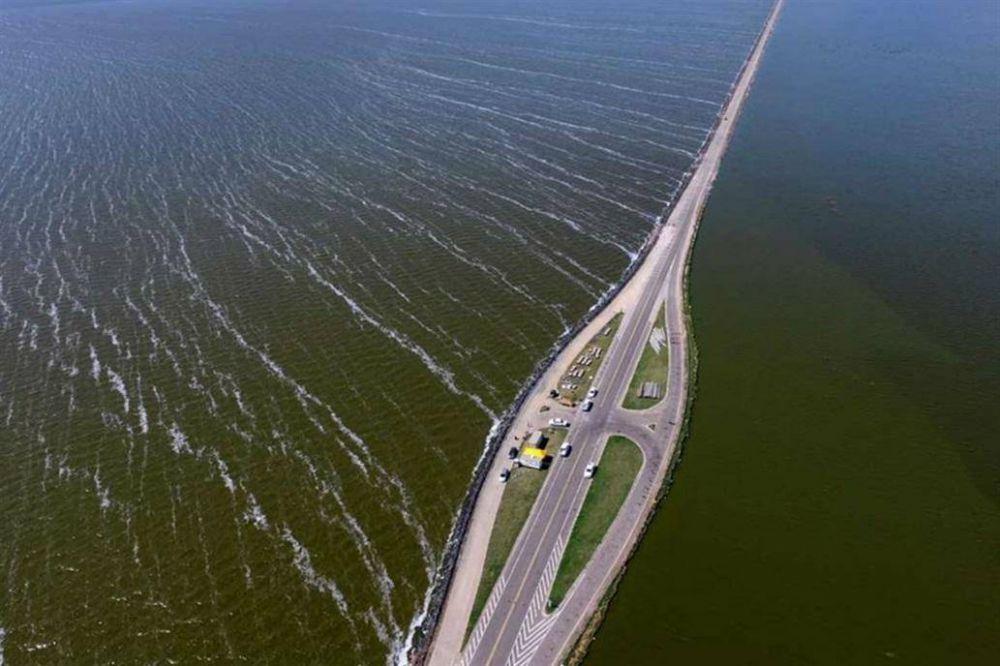 Laguna La Picasa: el Gobierno apura un estudio para una posible hidrovía