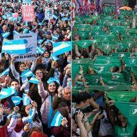 Por diferencias sobre el aborto, suspenden la presentación del proyecto de nuevo Código Penal