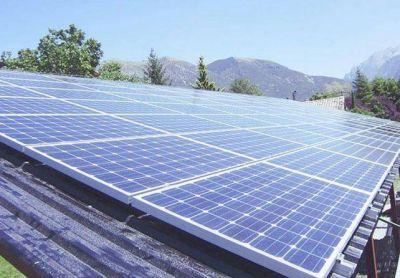 La provincia suma 26,5 MW en nuevos proyectos de energías renovables