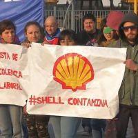 """Trabajadores de SHELL Río Cuarto: """"La empresa no puede manejarse con tanta impunidad"""""""