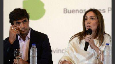 Acuerdan con Vidal un recorte de $25.000 M y apuran la negociación con otras provincias