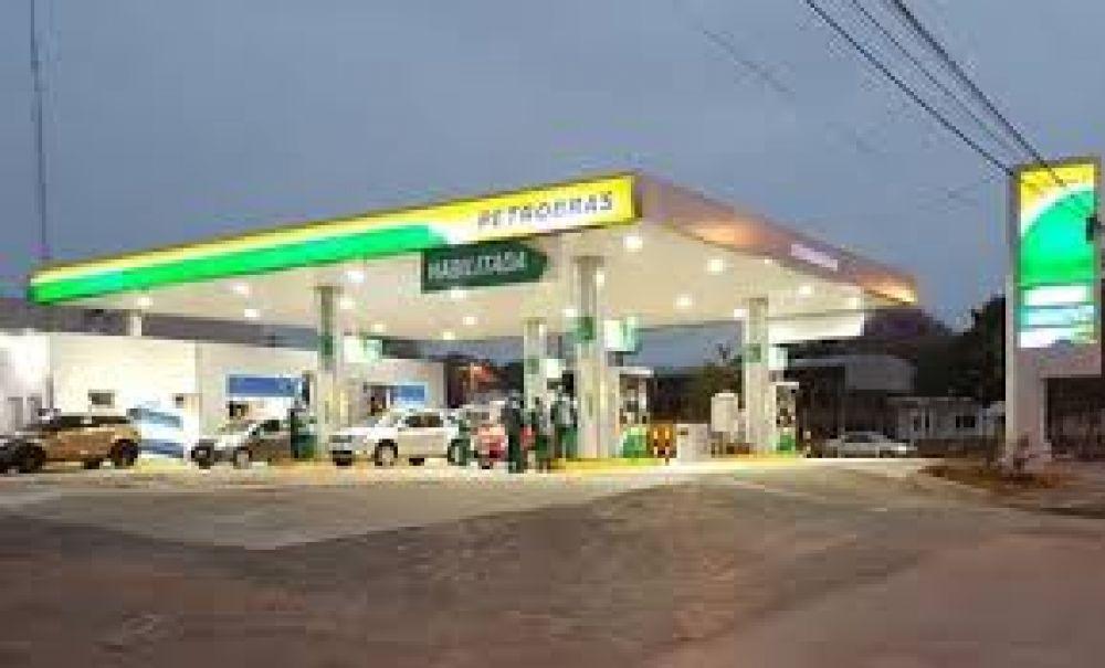 Petrobras termina con una disputa arbitral con proveedor