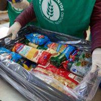 Se tiran 400 toneladas de comida por día e impulsan ley para poder donarla