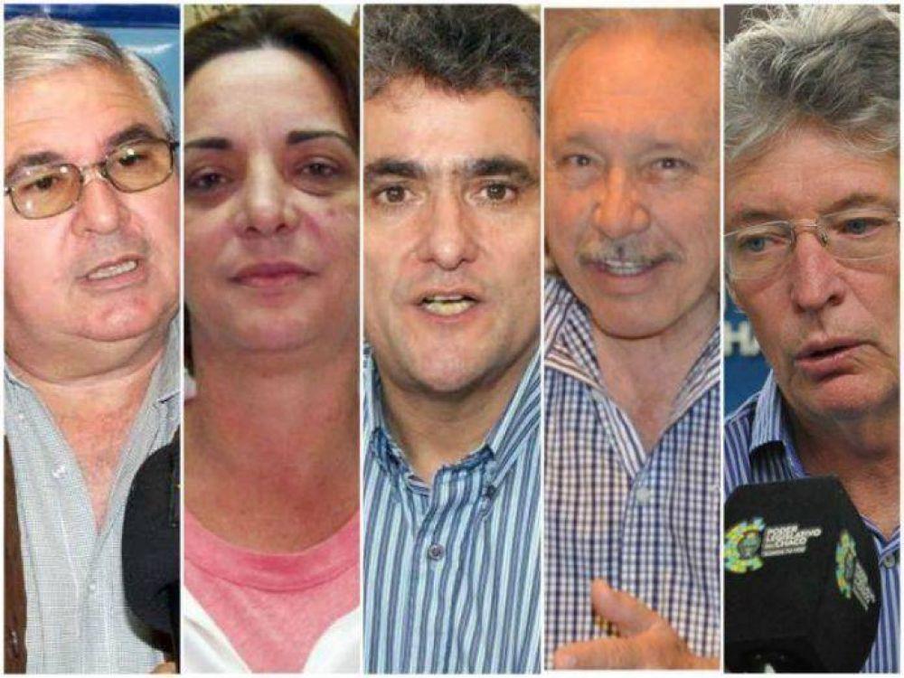 Causa Residuos Sólidos: la FIA ampliará su investigación a otros 27 municipios