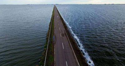 ¿Una Hidrovía en la Laguna La Picasa?