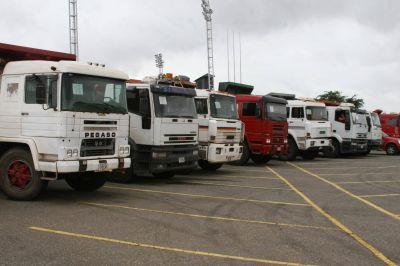 """En Mendoza los autotransportista rechazan las """"video-multas"""""""