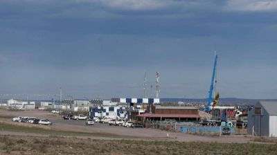 Licitan obra eléctrica para el parque industrial de Añelo