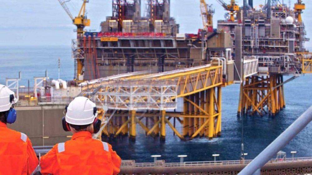 Subió la producción de petróleo en Tierra del Fuego