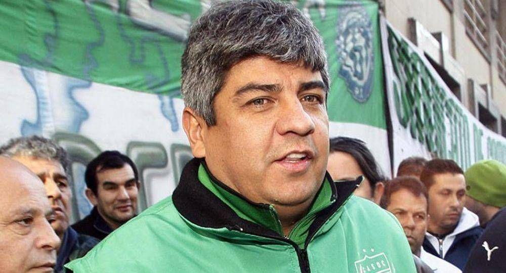 Pablo Moyano fue dado de alta y continuará la recuperación en su casa