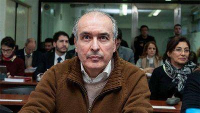 José López ya está bajo la custodia de