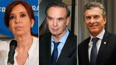 El impacto electoral del escándalo de los cuadernos