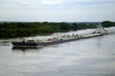 La AGN advirtió en 2012 sobre serias irregularidades en la concesión de la hidrovía del Río Paraná