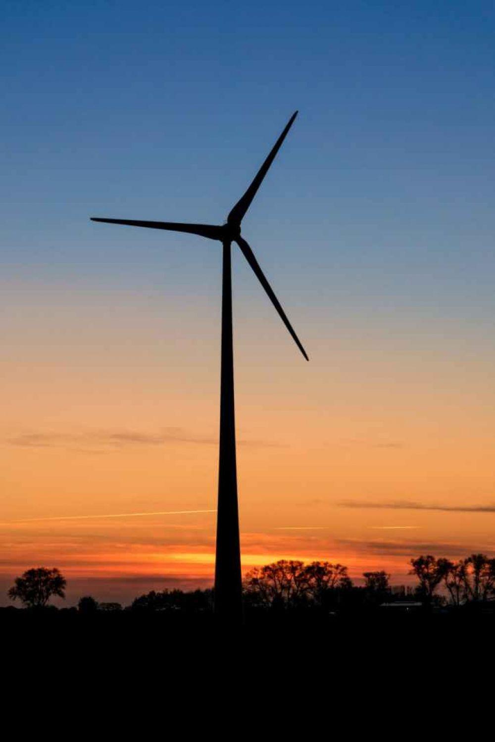 Brasil con más energía eólica, solar y biomasa
