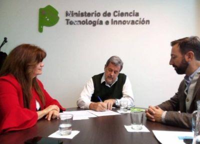 El Ministerio de Ciencia lanzó un concurso para promover las energías renovables