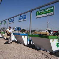 Ciudad Limpia busca replicar en Resistencia una metodología de reciclado de basura de Tucumán