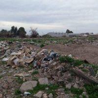 La ciudad que no queremos: Basurales clandestinos