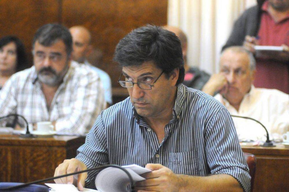 """Aportes ilegales: la UCR bonaerense exige que la Justicia actúe rápido para no quedar """"todos enlodados"""""""
