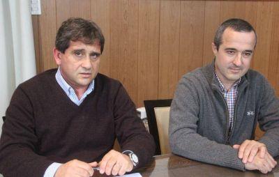 En Lobería buscan crear un fondo de ayuda con las tasas que debe pagar Camuzzi