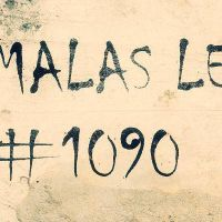 Malas lenguas 1090