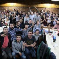 La Juventud Peronista devolvió los cuadros que se había llevado Barrionuevo y bancaron a Cristina
