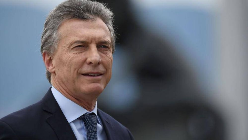 La Argentina encallada