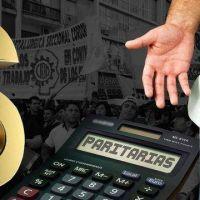 Golpe a los salarios: por inflación y recesión, sólo dos gremios le ganaron la carrera a los precios