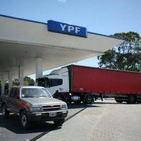 Hubo un nuevo aumento de los combustibles y la súper en Mar del Plata está a $33.88