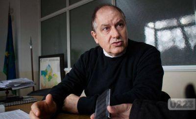 """Serebrinsky: """"El radicalismo marplatense tiene un futuro brillante dentro de Cambiemos"""""""