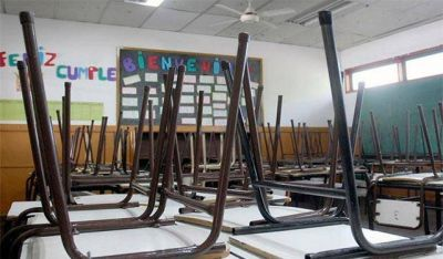 """Donzelli: """"El sistema educativo está atravesando la crisis más profunda de la historia"""""""