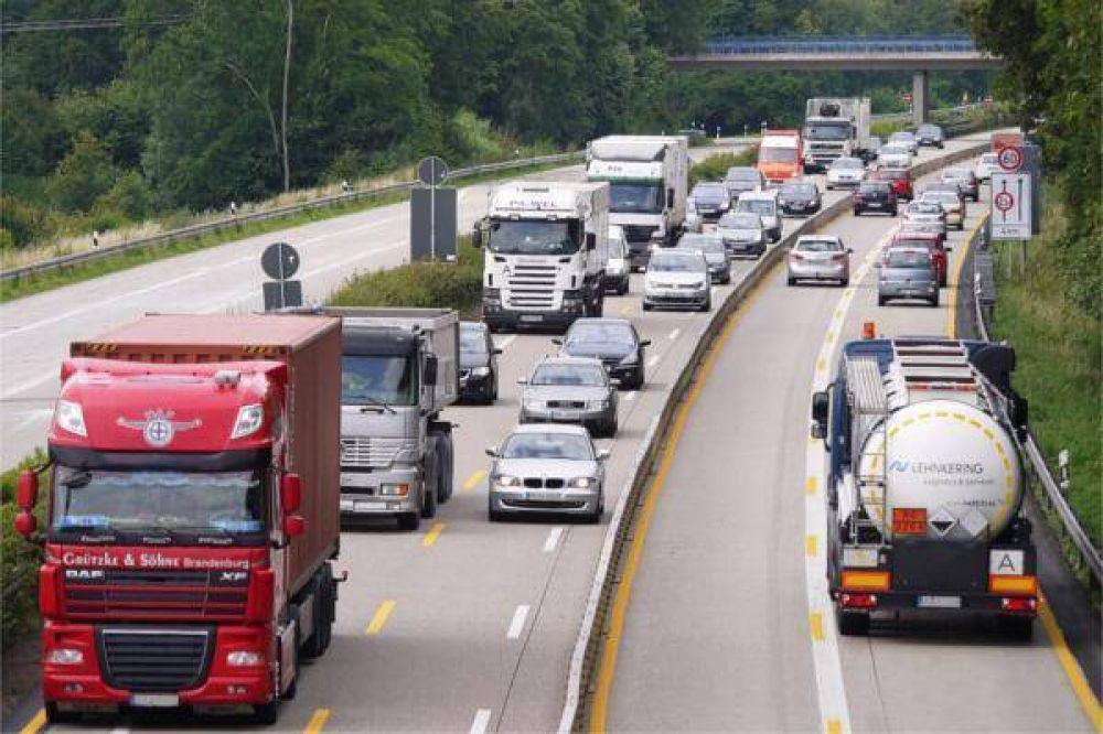 Argentina reportó incremento en los costos logísticos